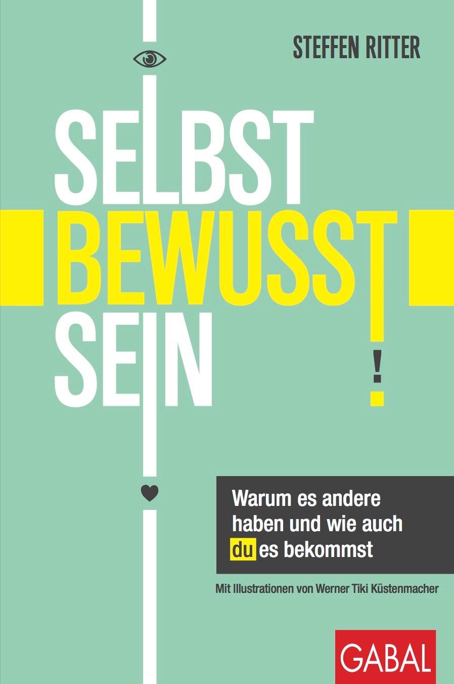 Selbstbewusstsein, Steffen Ritter